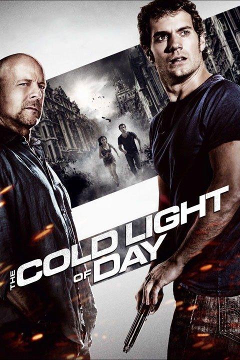 The Cold Light of Day-The Cold Light of Day