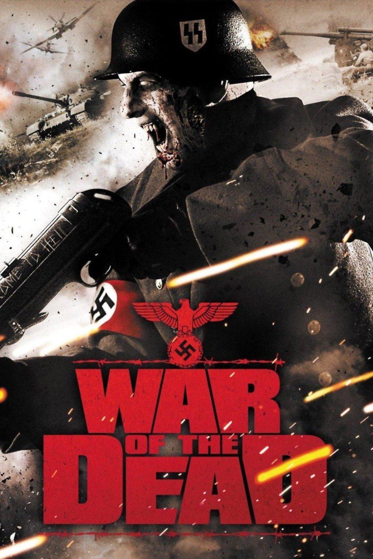 War of the Dead-War of the Dead
