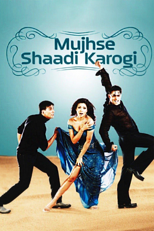 Mujhse Shaadi Karogi 2004 Hindi Full HD Movie Download Bluray