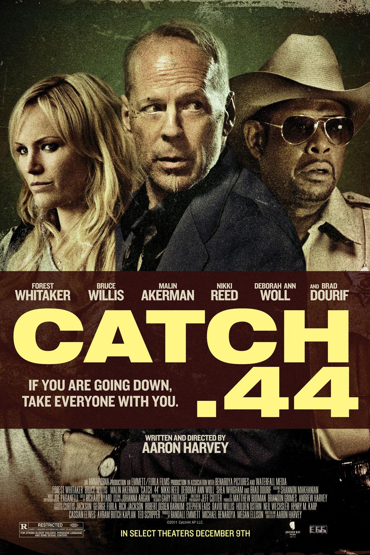 Catch .44-Catch .44