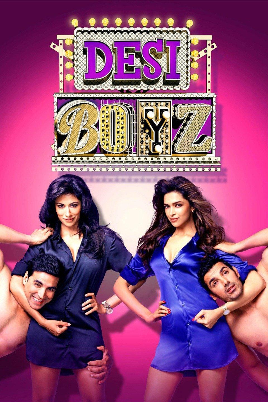 Desi Boyz 2011 Hindi Full Movie Download 720p HDRip