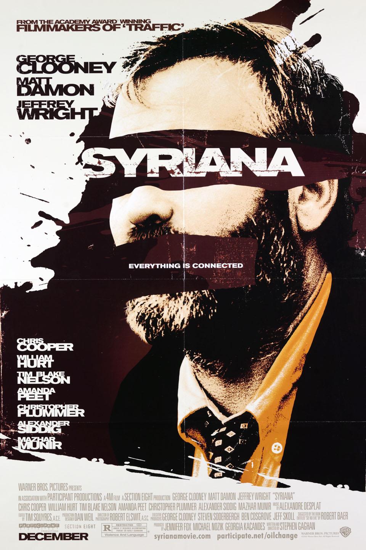 Syriana-Syriana