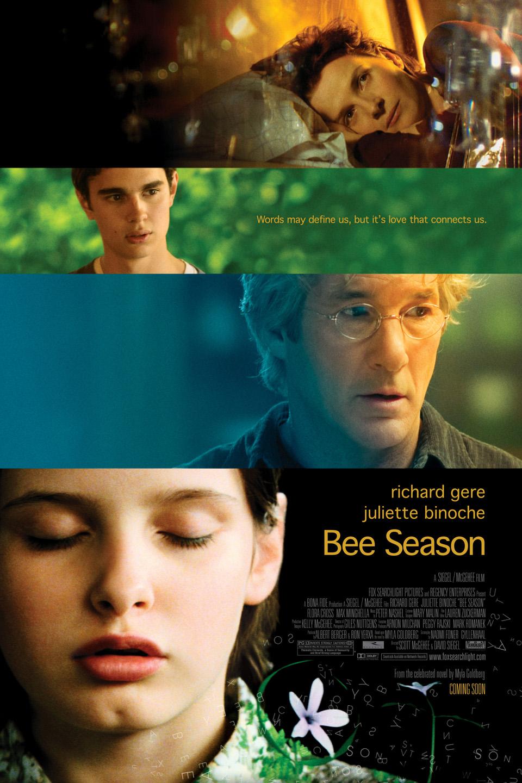 Bee Season-Bee Season
