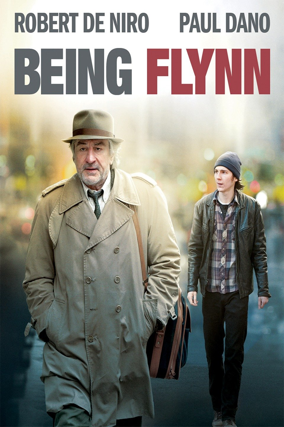 Being Flynn-Being Flynn