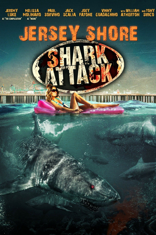 Jersey Shore Shark Attack-Jersey Shore Shark Attack