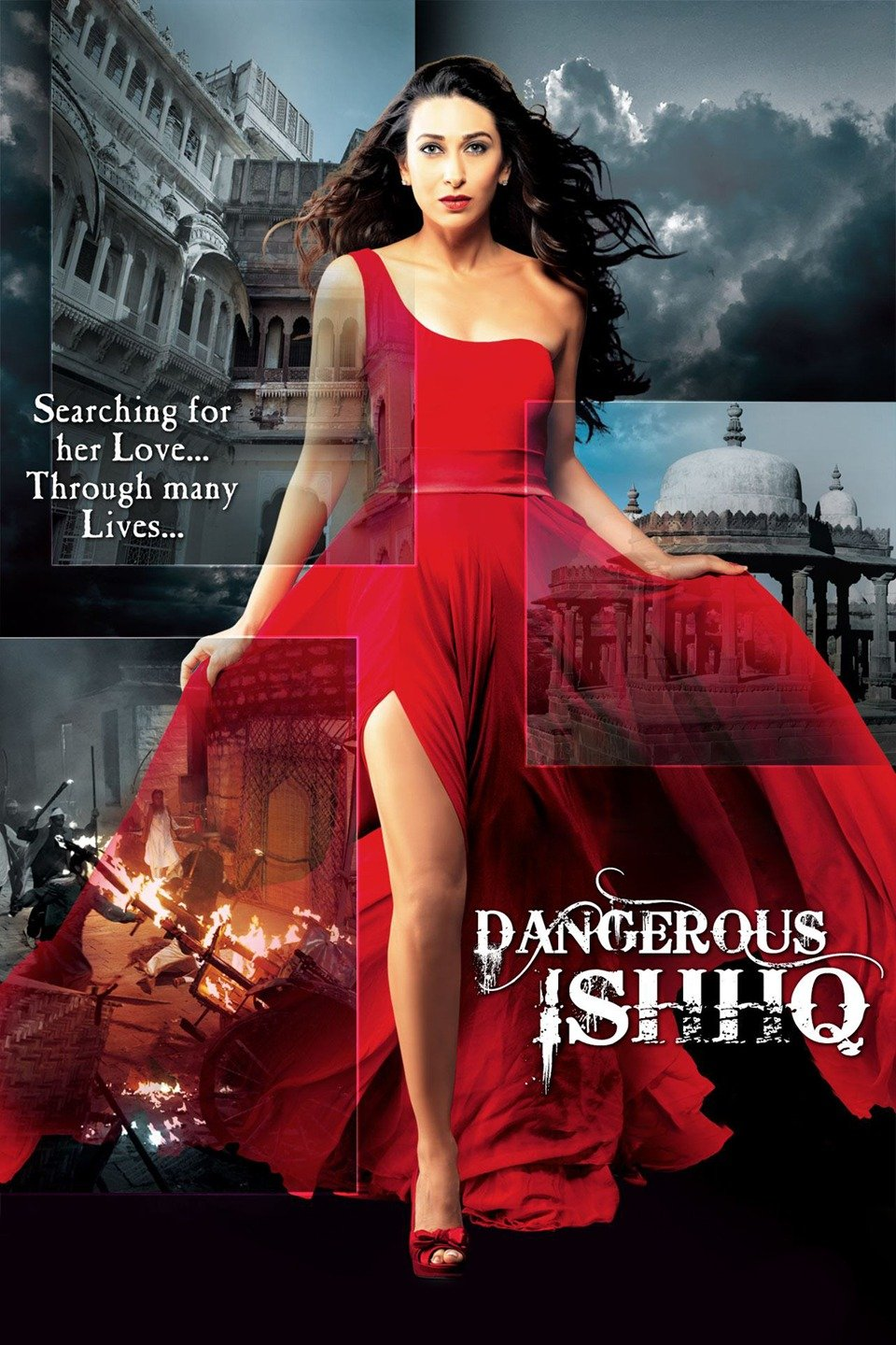 Dangerous Ishhq (2012) Hindi 720p & 480p HDRip x264 ...