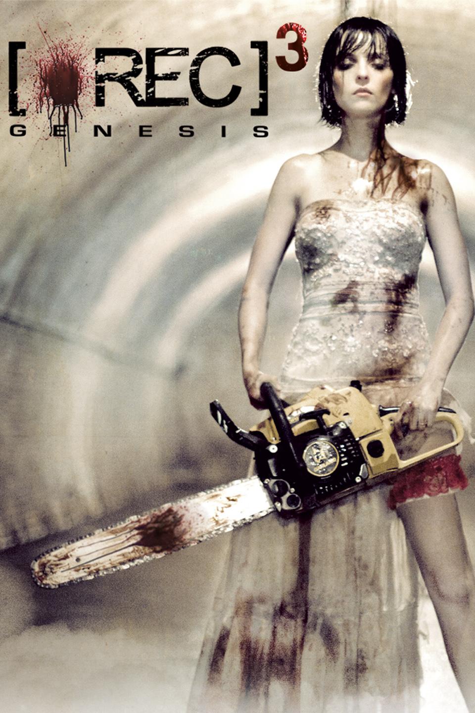 [REC] 3: Genesis-[Rec]³: Génesis