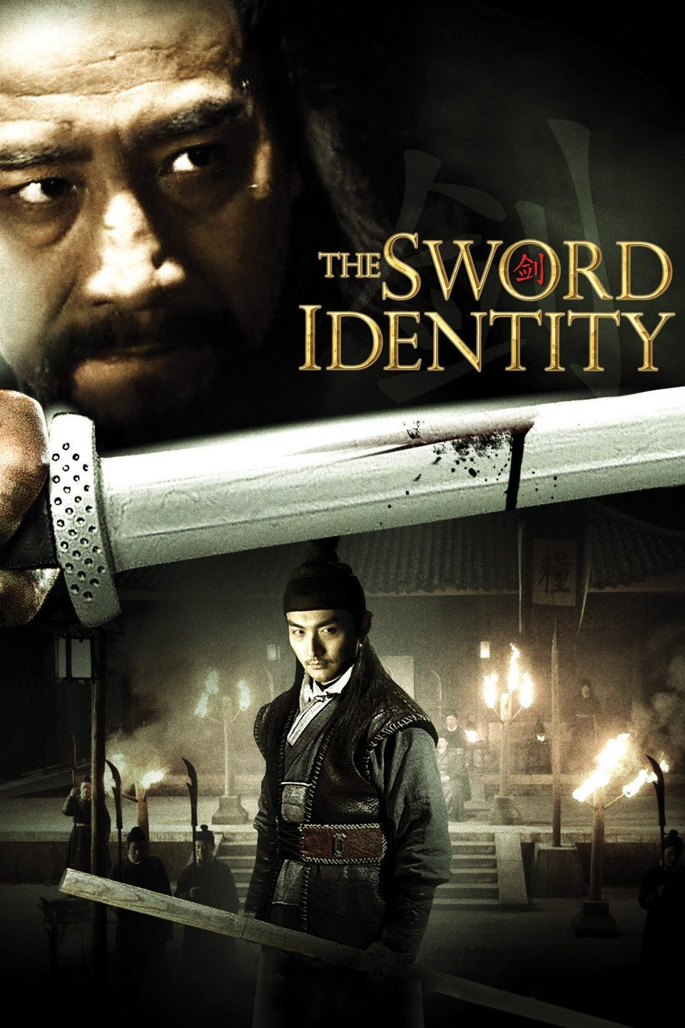 The Sword Identity (2011) x264 720p UNCUT BluRay Eng Subs {Dual Audio} [Hindi ORG DD 2.0 + Korean 2.0]