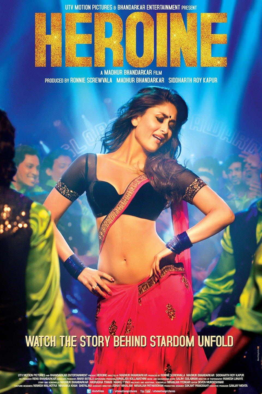 Heroine 2012 Hindi Full Movie Free Download 720p BluRay