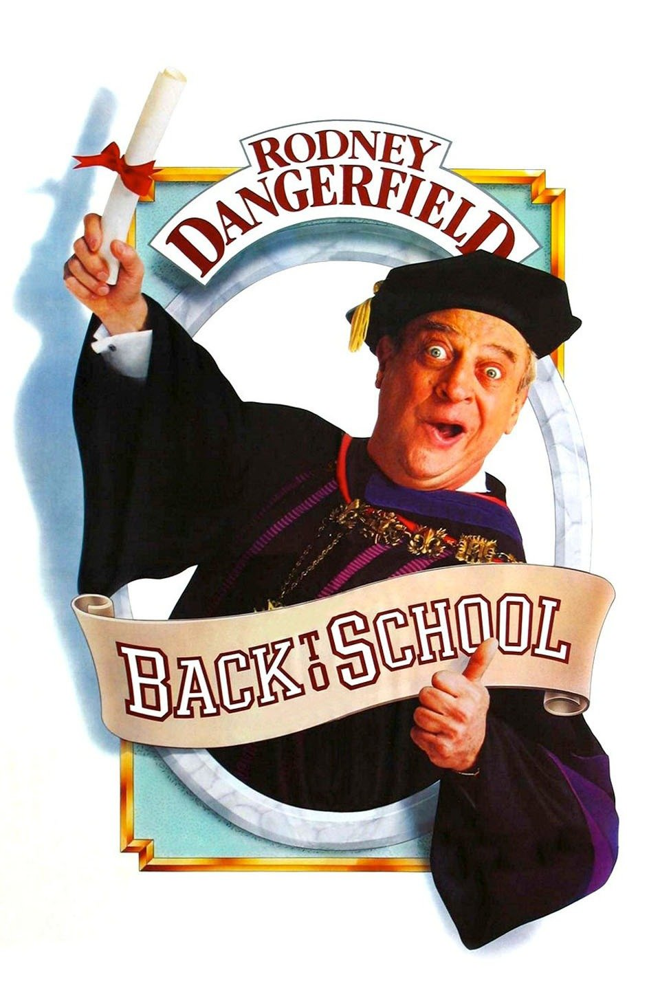 Image result for back to school movie