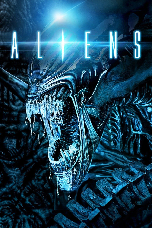 Aliens 1986 Full Movie Download BluRay