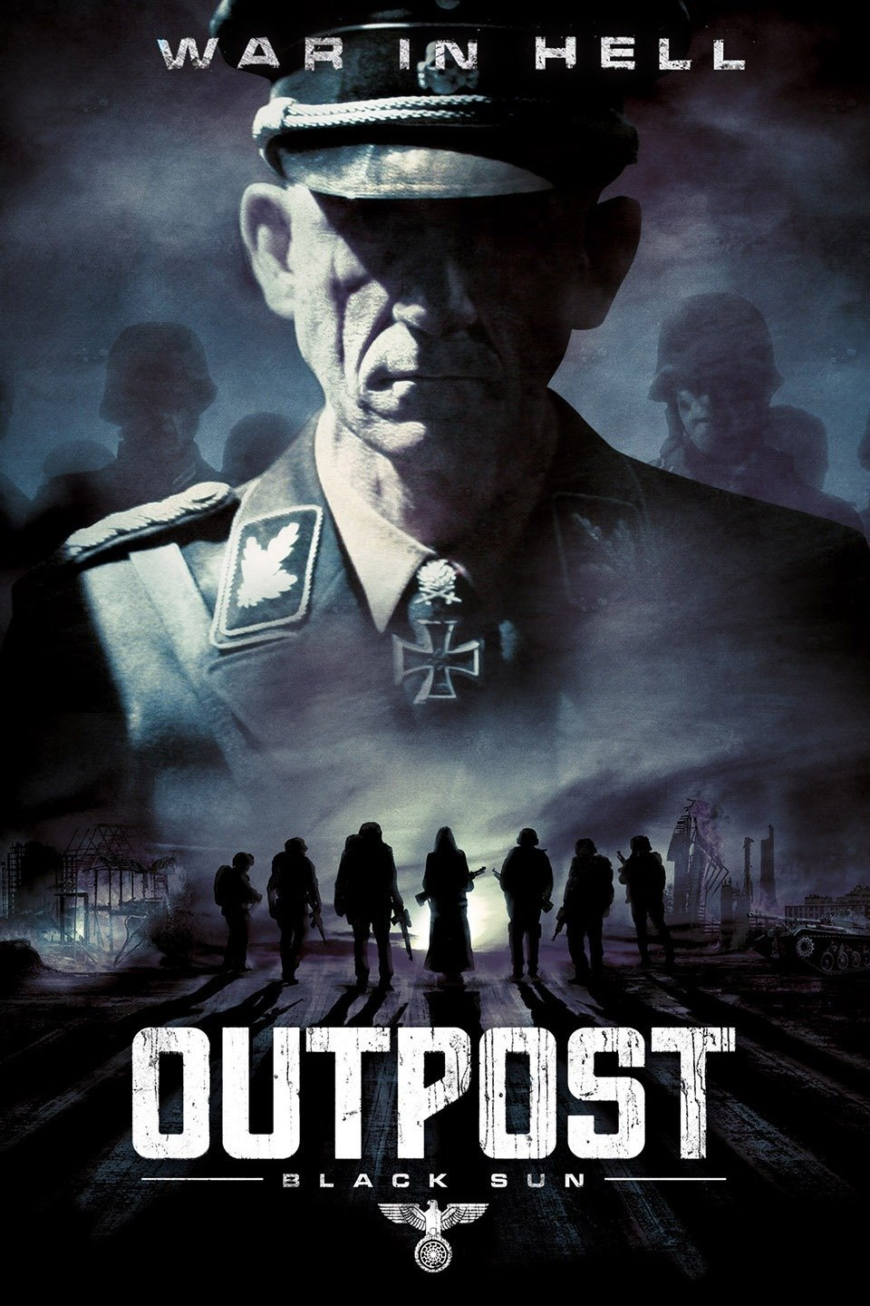 Outpost: Black Sun-Outpost: Black Sun