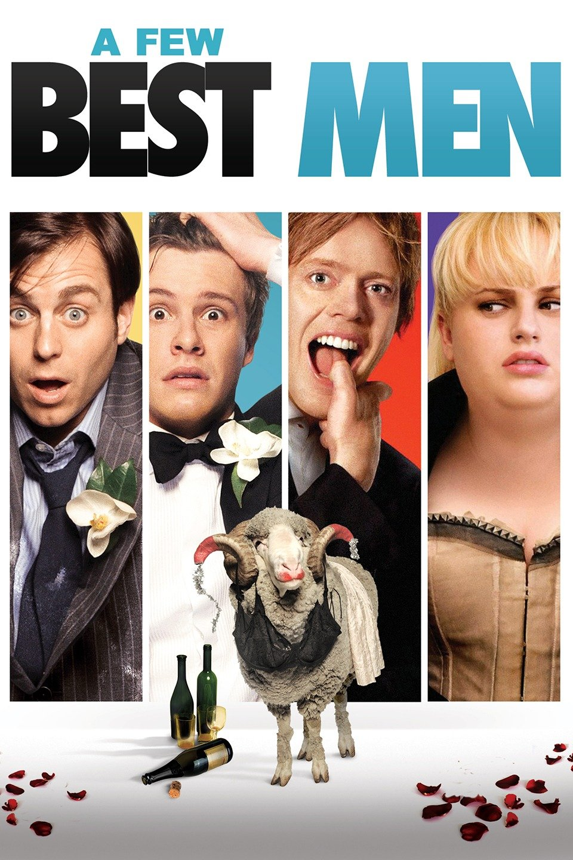 A Few Best Men-A Few Best Men