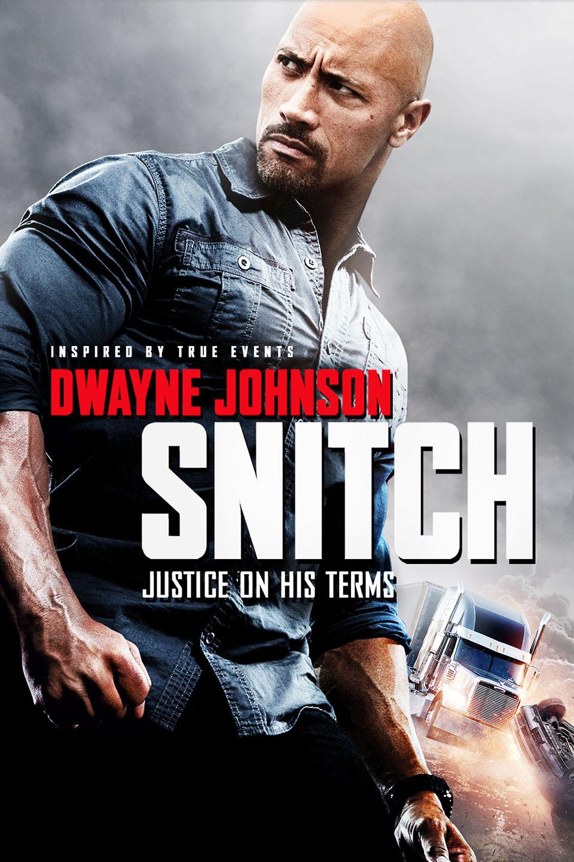 Snitch (2013)-Snitch (2013)