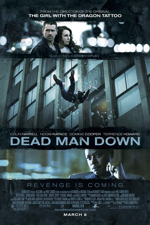 Dead Man Down-Dead Man Down