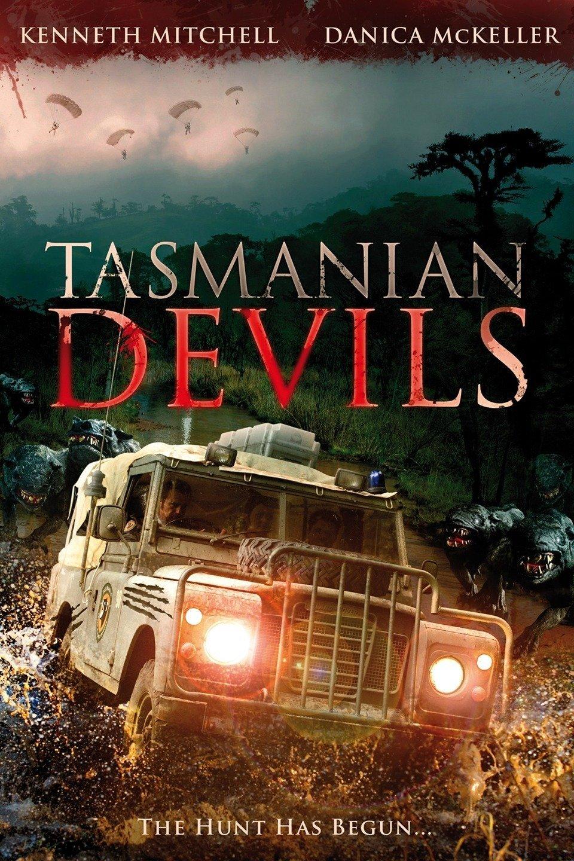 Tasmanian Devils-Tasmanian Devils