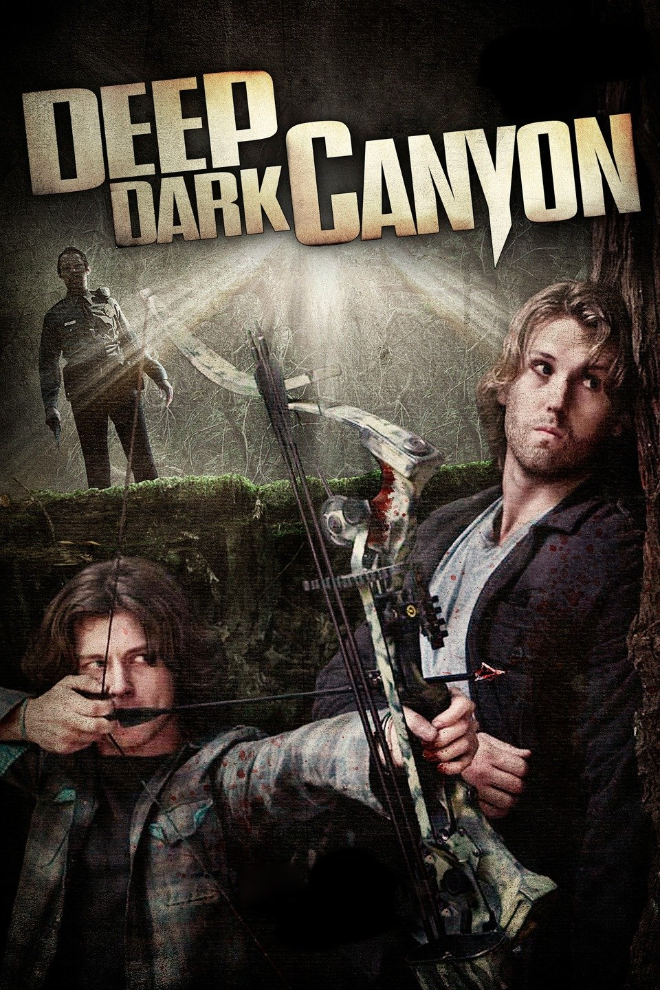 Deep Dark Canyon-Deep Dark Canyon