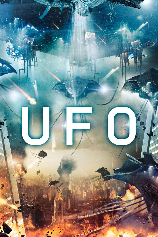 Alien Uprising-U.F.O.