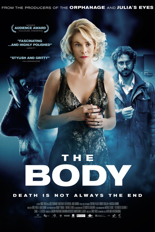 The Body-El cuerpo