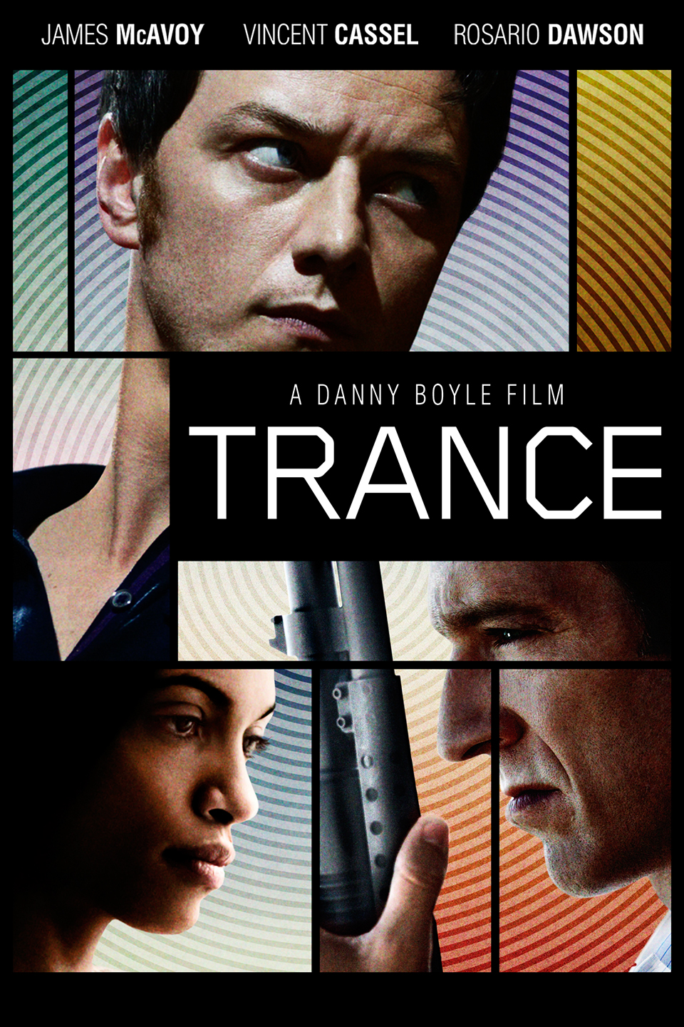 Trance 2013 Full Movie Download BluRay 480p And 720p