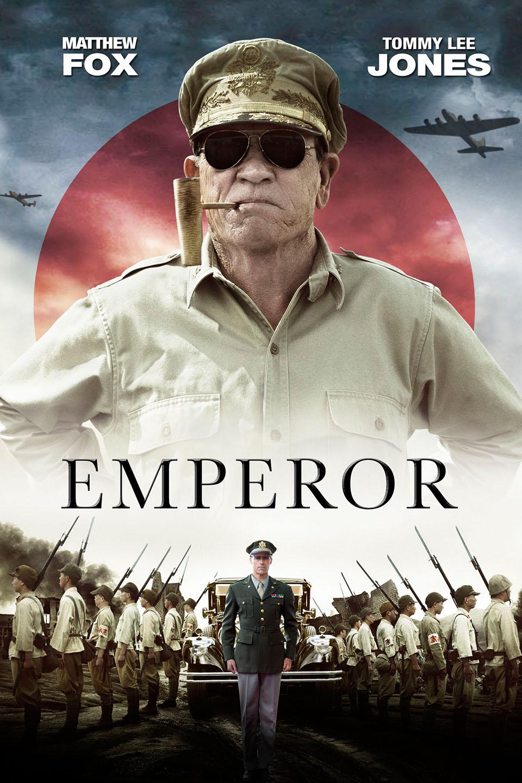Emperor-Emperor