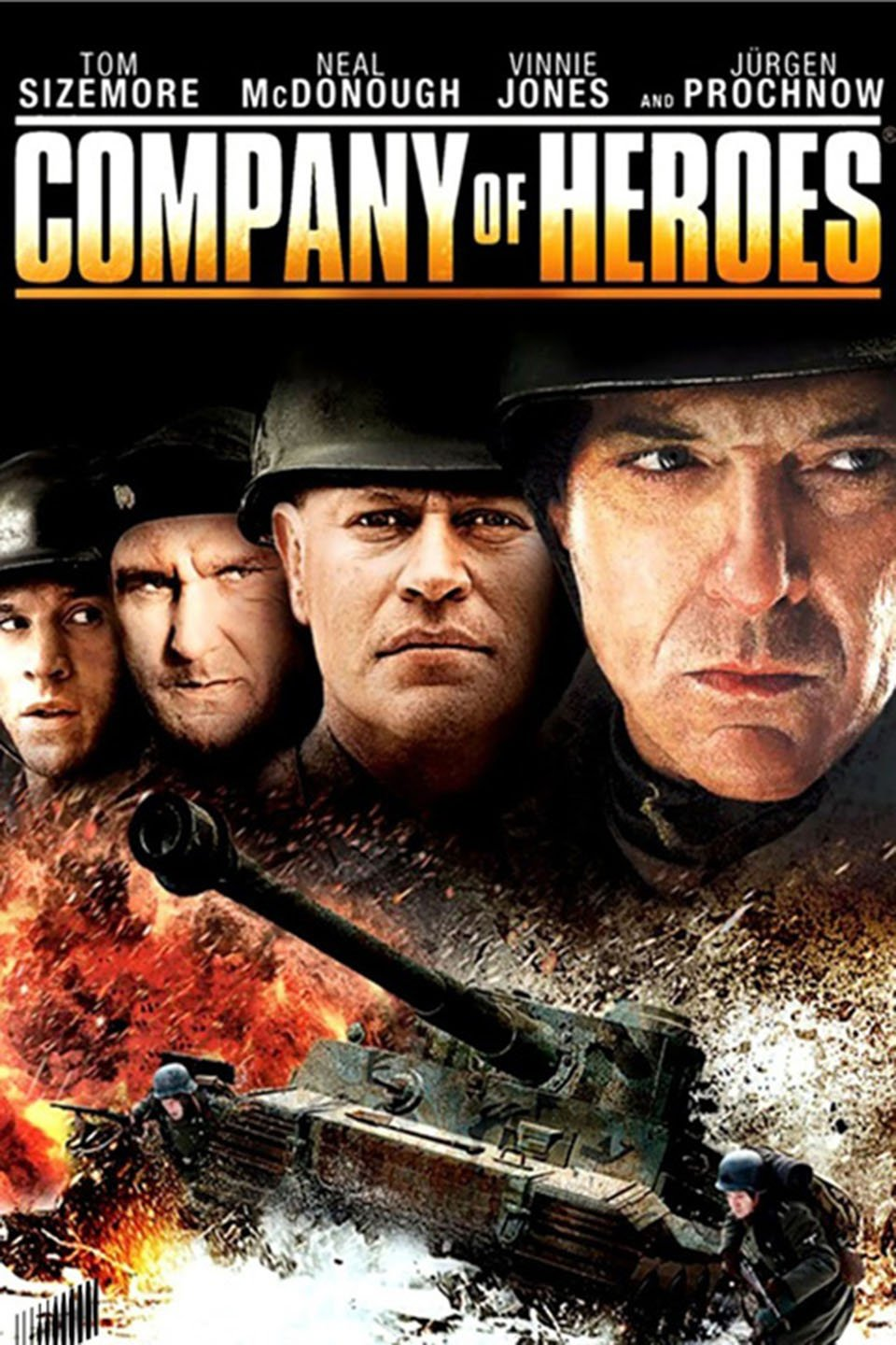 Company of Heroes-Company of Heroes