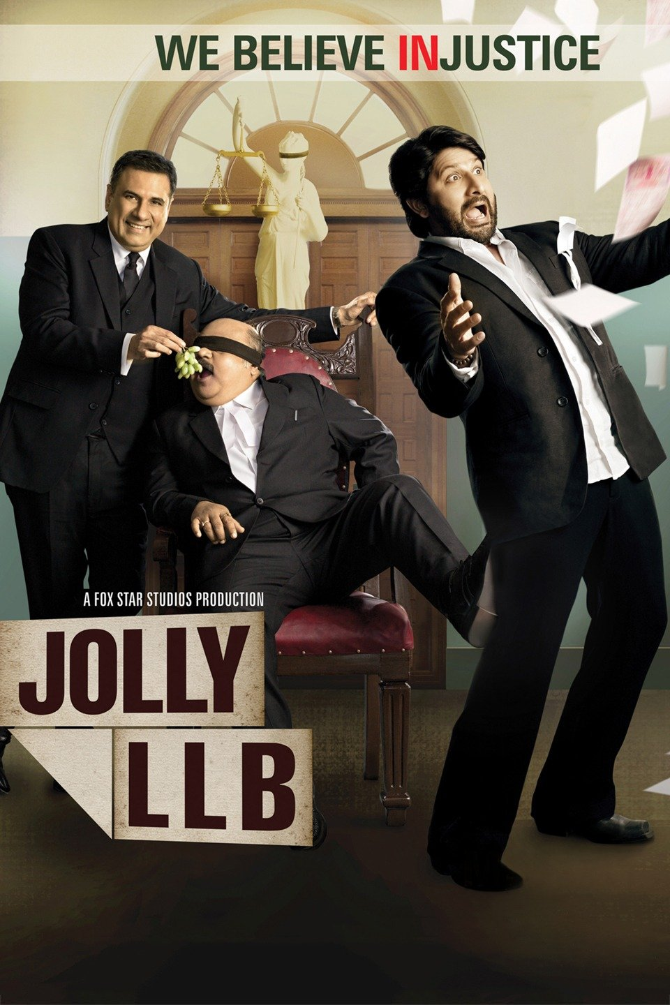 Jolly LLB 2013 Full Hindi Movie Download Links 720P Download