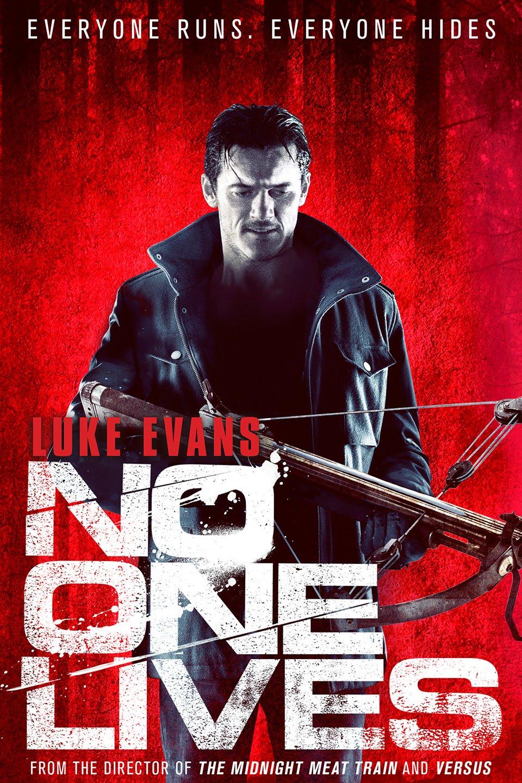 No One Lives-No One Lives