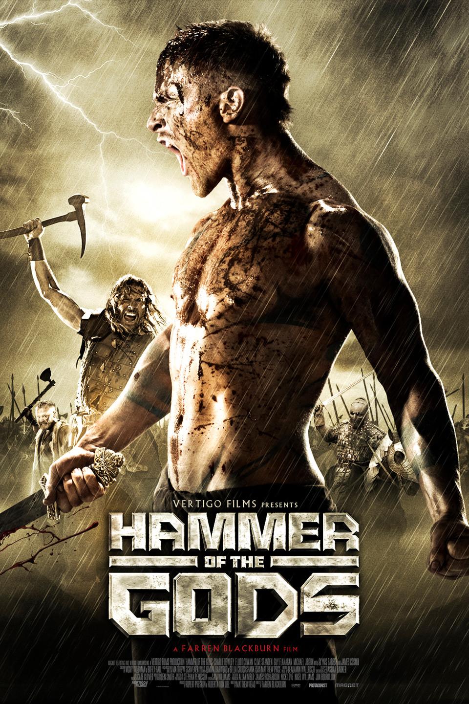 Hammer of the Gods-Hammer of the Gods