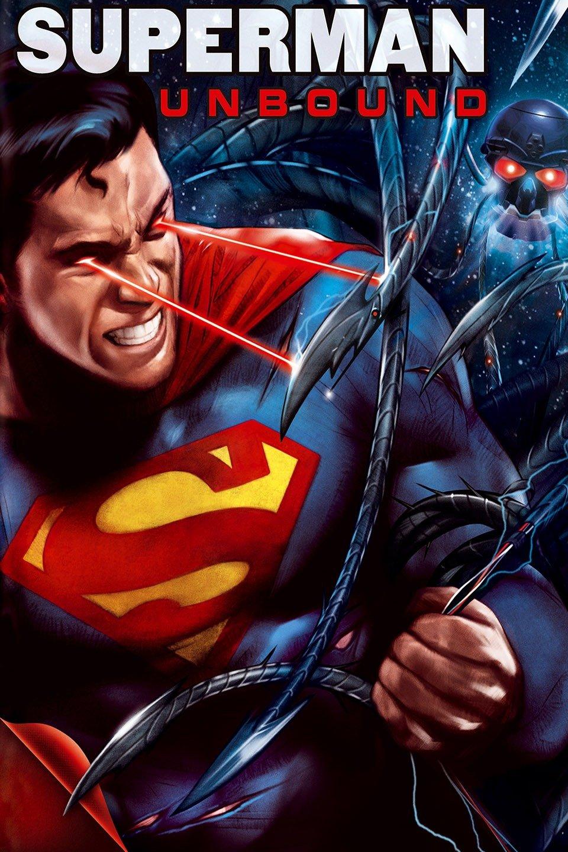 Superman: Unbound-Superman: Unbound