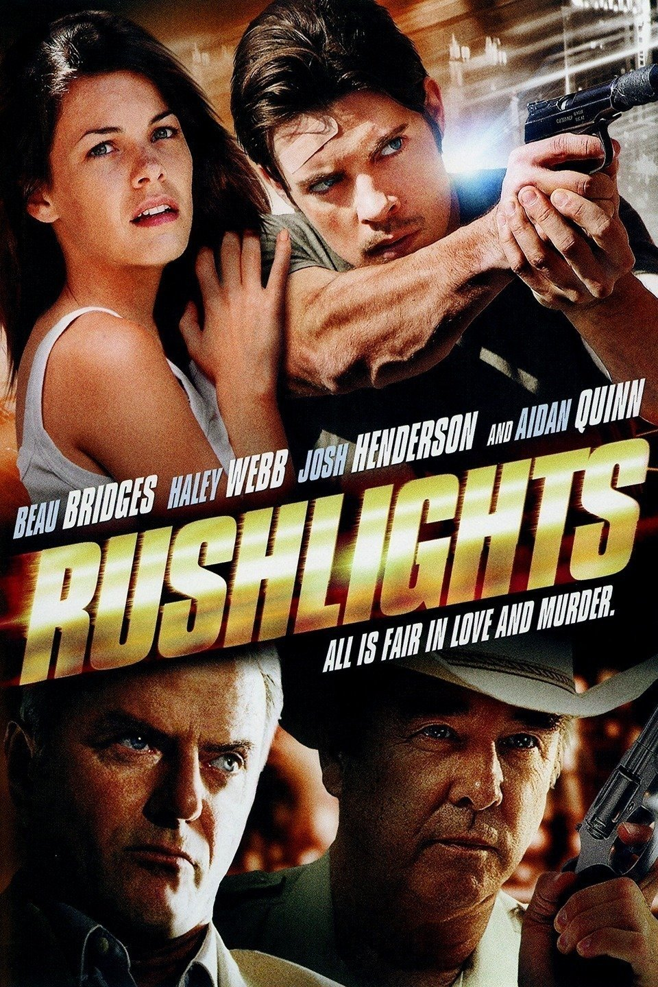 Rushlights-Rushlights