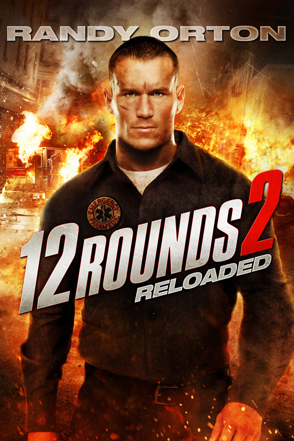 12 Rounds 2: Reloaded-12 Rounds 2: Reloaded