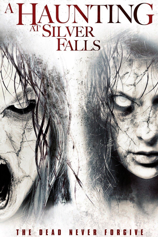 A Haunting at Silver Falls-A Haunting at Silver Falls