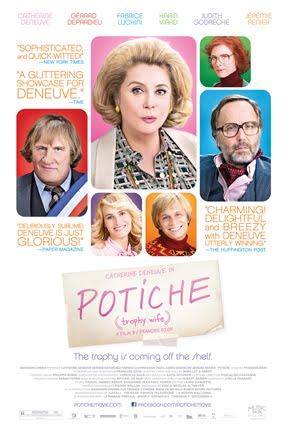 Potiche (2010)