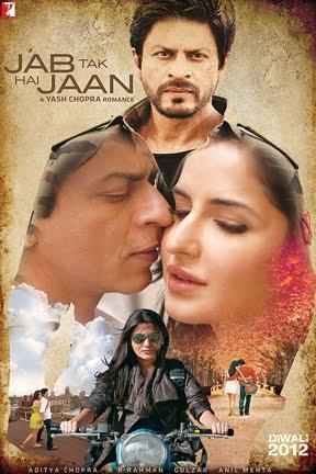 Jab Tak Hai Jaan 2012 Hindi Full Movie Free Download 720p BluRay