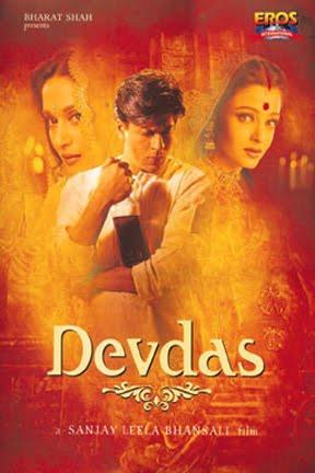 Devdas 2002 Hindi Full Movie Download WEB-DL 720p & 1080p