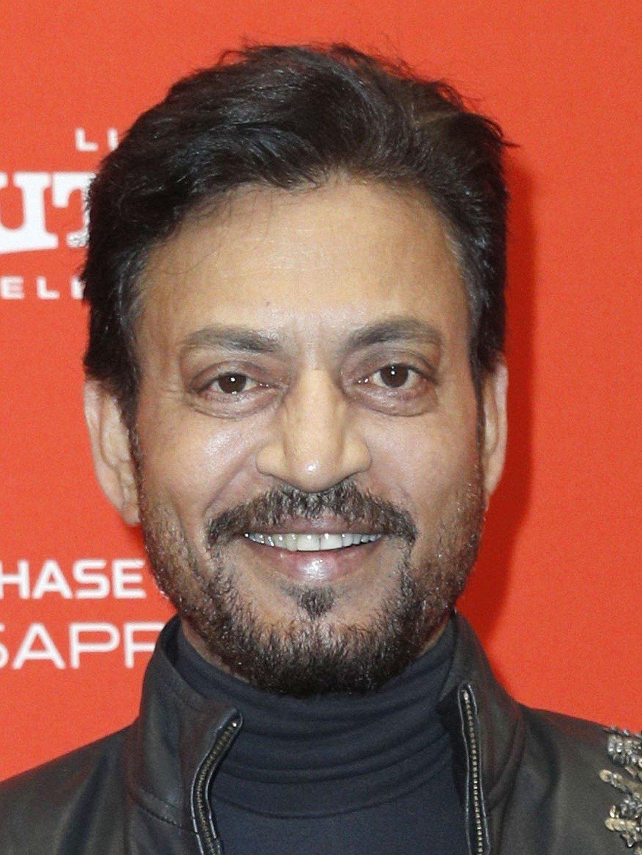 Irfan Khan Dies at 54