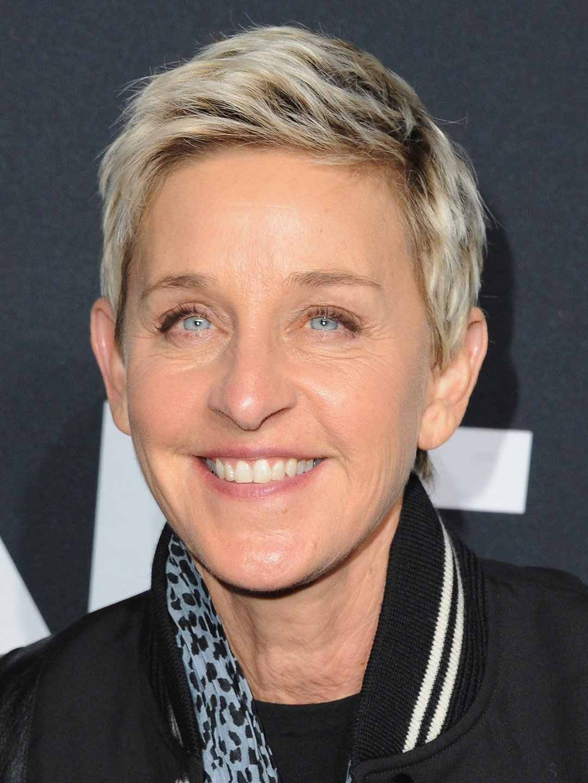 Image result for Ellen DeGeneres,