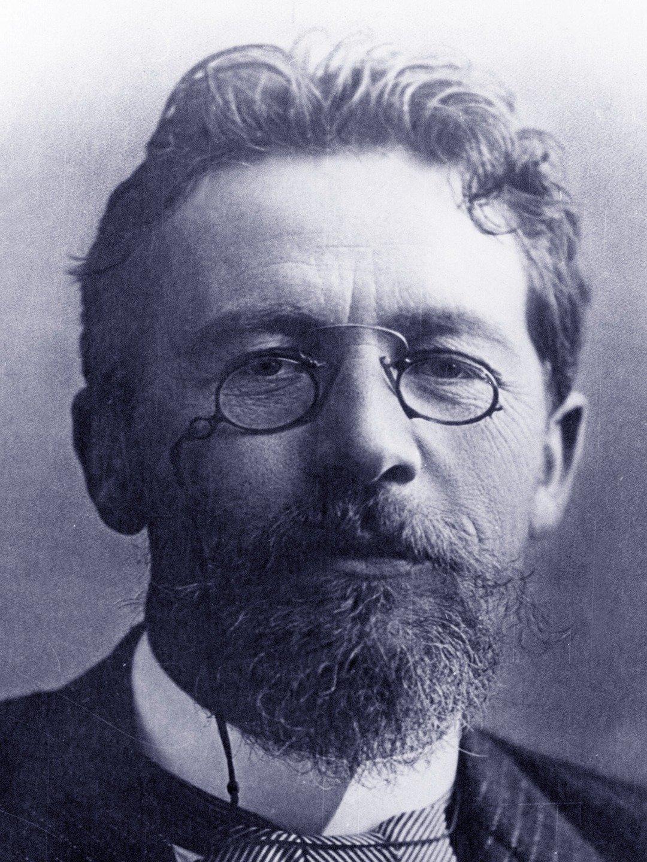 Image result for Anton Chekhov