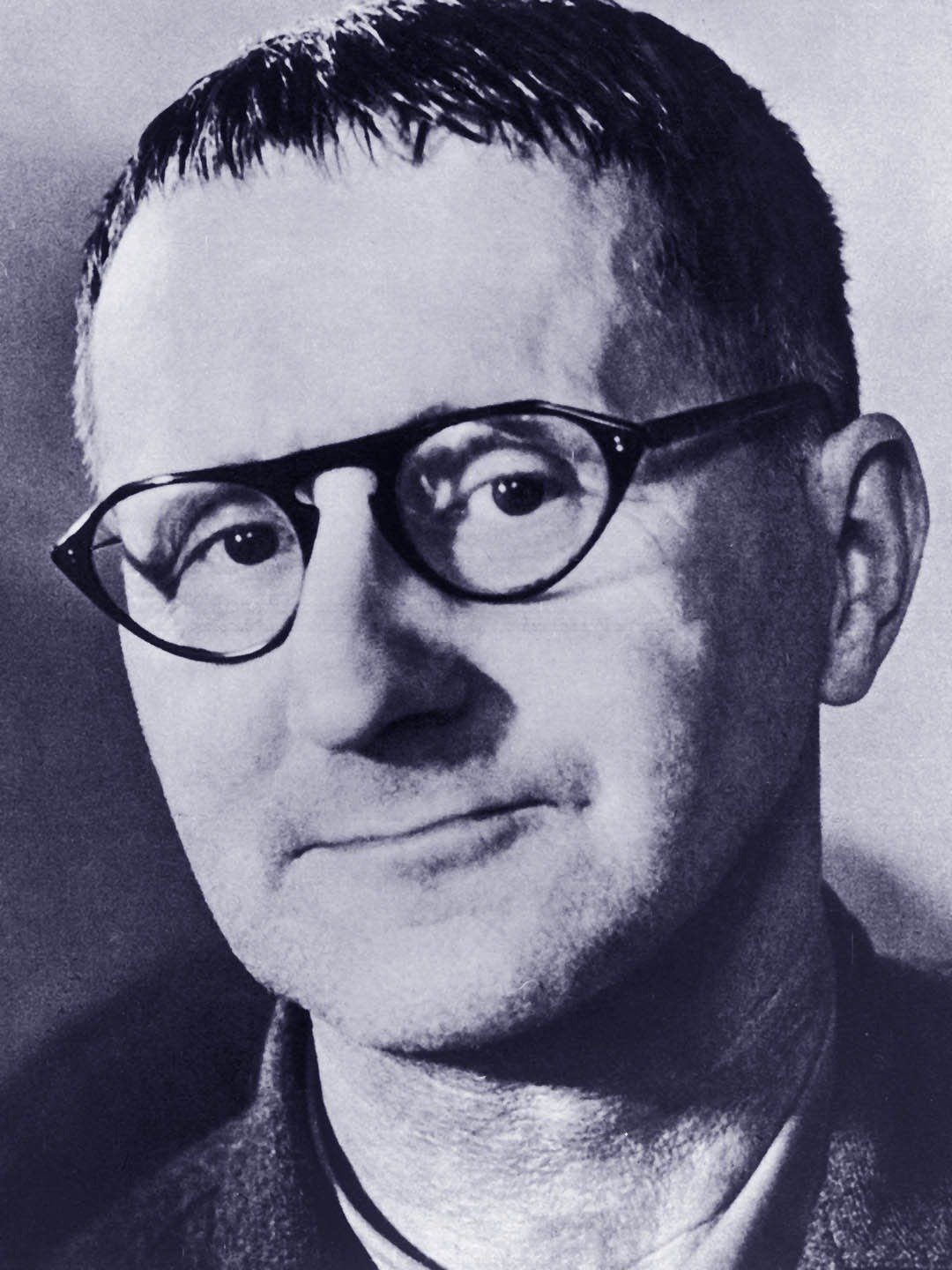 Image result for Bertolt Brecht