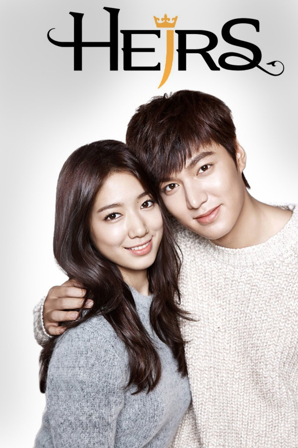 The Heirs (2013) TV Series poster on Ganool