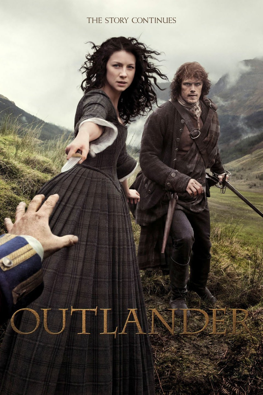Serie | Outlander