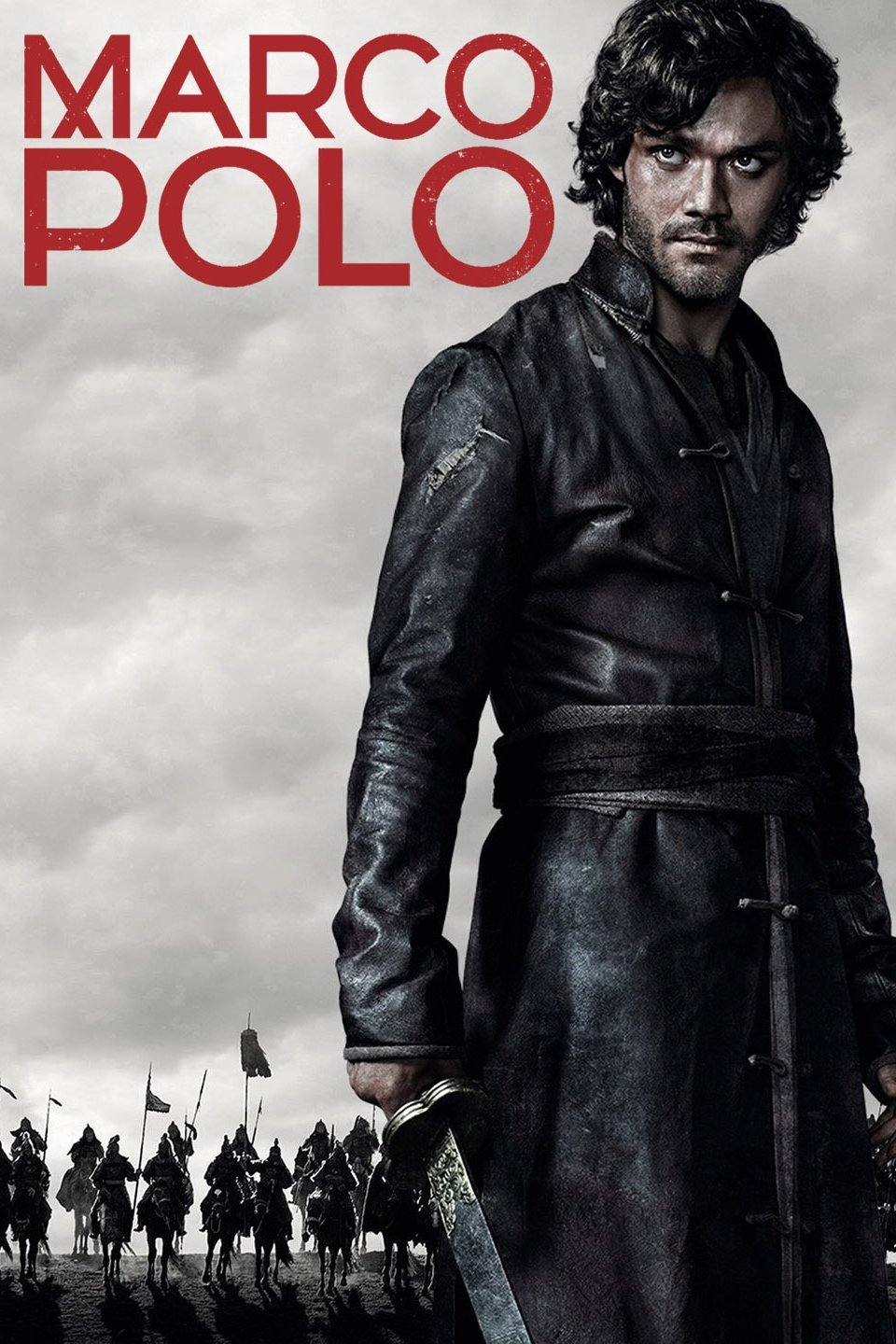 Marco Polo Season 1 Complete 480p WEB-Rip Download
