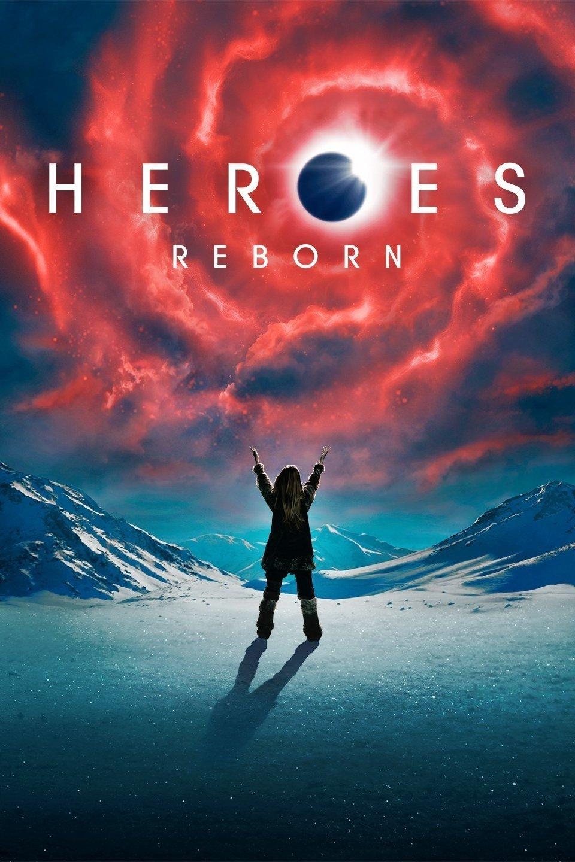 Heroes Reborn-Heroes Reborn