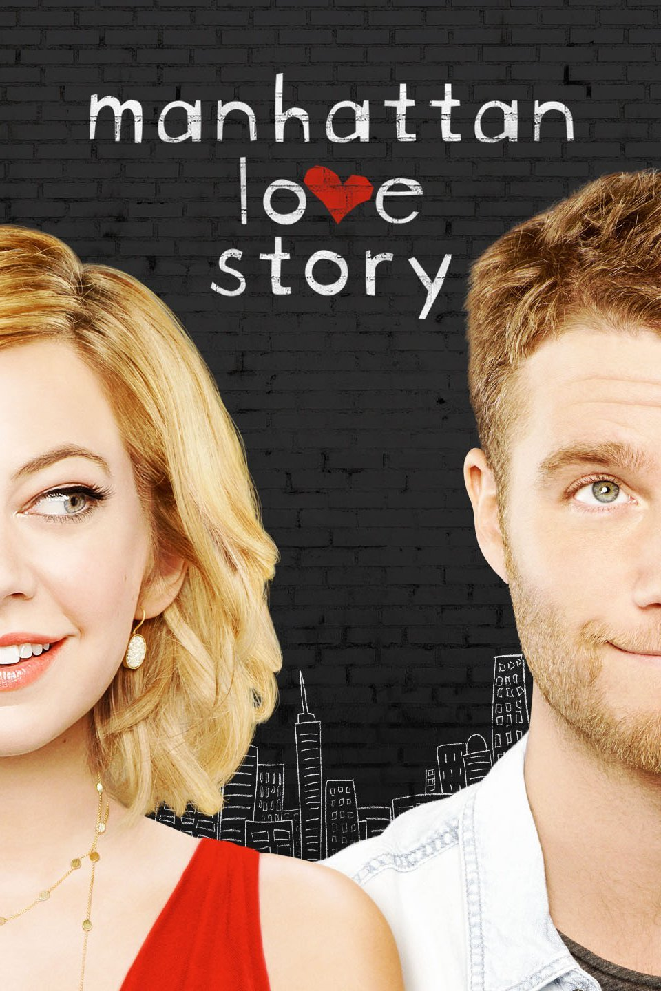 Manhattan Love Story Stream Deutsch