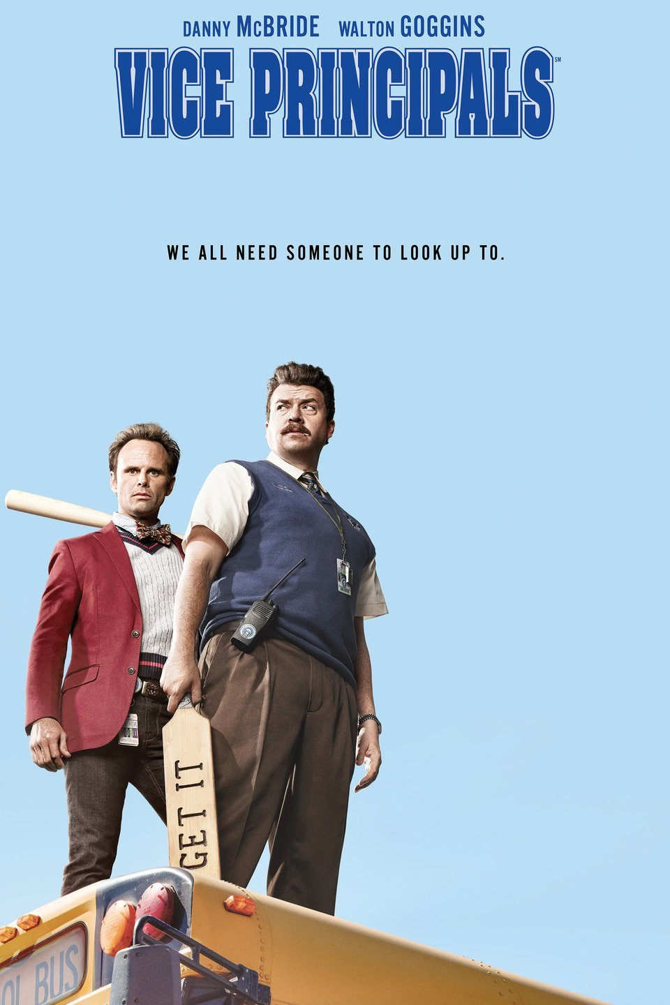 Vice Principals Season 1 Complete Download 480p HDTV