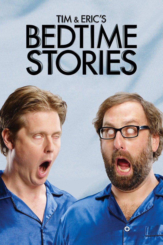 Tim & Eric's Bedtime Stories Season 2 Episode 5 Download HDTV