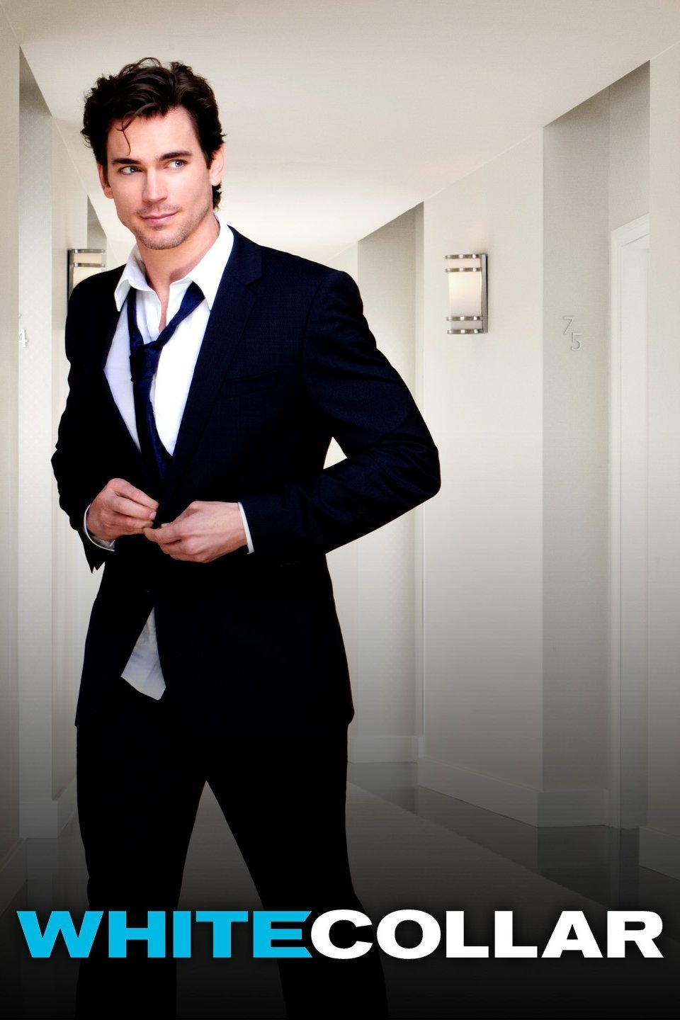 White Collar-White Collar TV