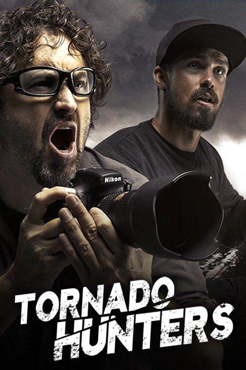 Tornado Hunters Season 1
