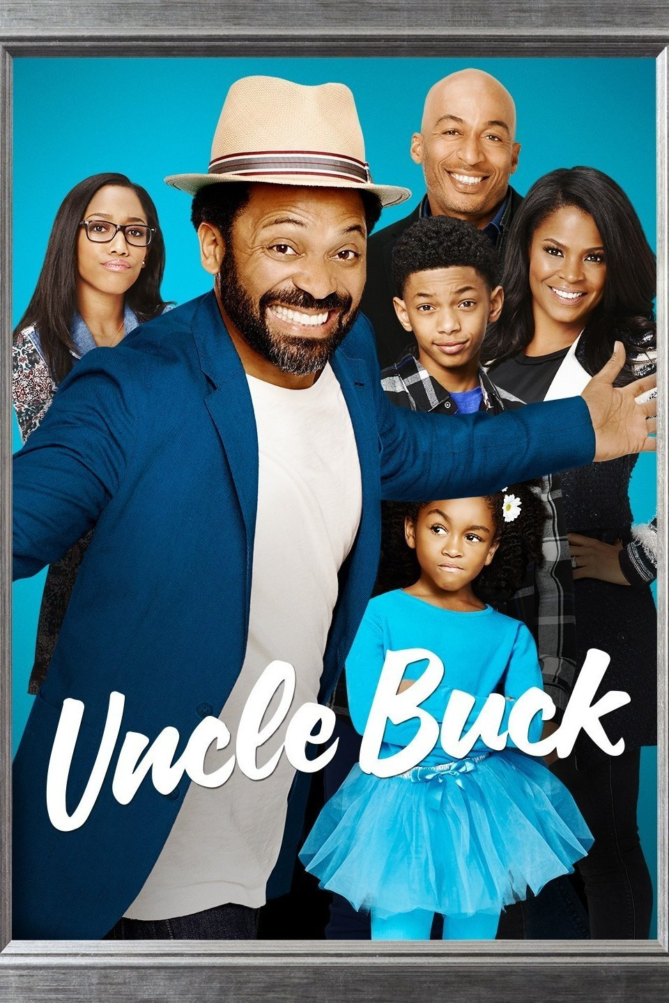 Uncle Buck Season 1 Complete 480p WEB-DL